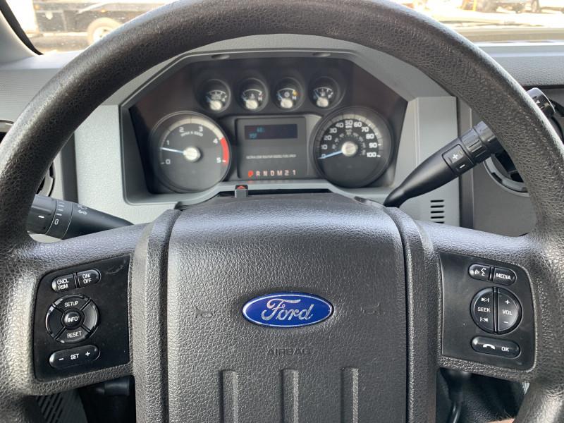 Ford Super Duty F-550 DRW 2014 price $46,900