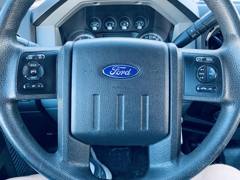 Ford Super Duty F-550 DRW 2014 price $43,000