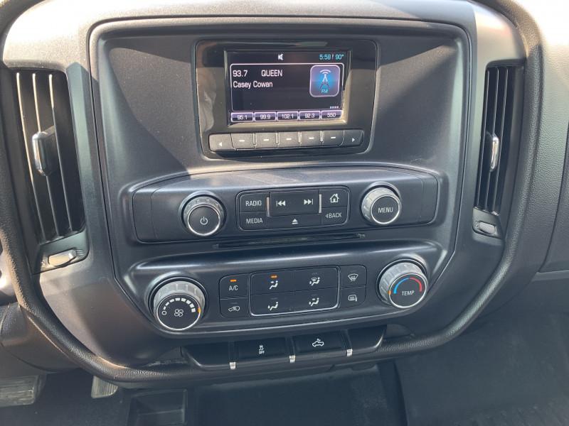 Chevrolet Silverado 2500HD 2015 price $21,900