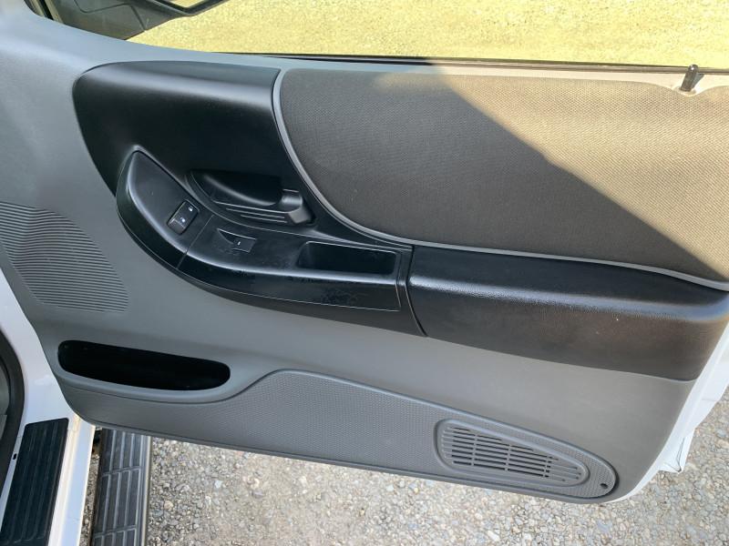 Ford Ranger 2011 price $12,500