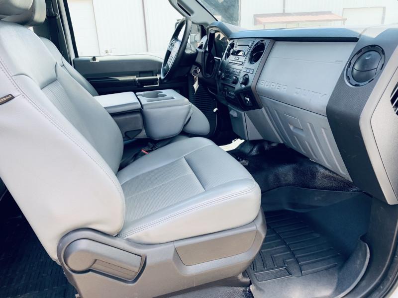 Ford Super Duty F-550 DRW 2013 price $43,900