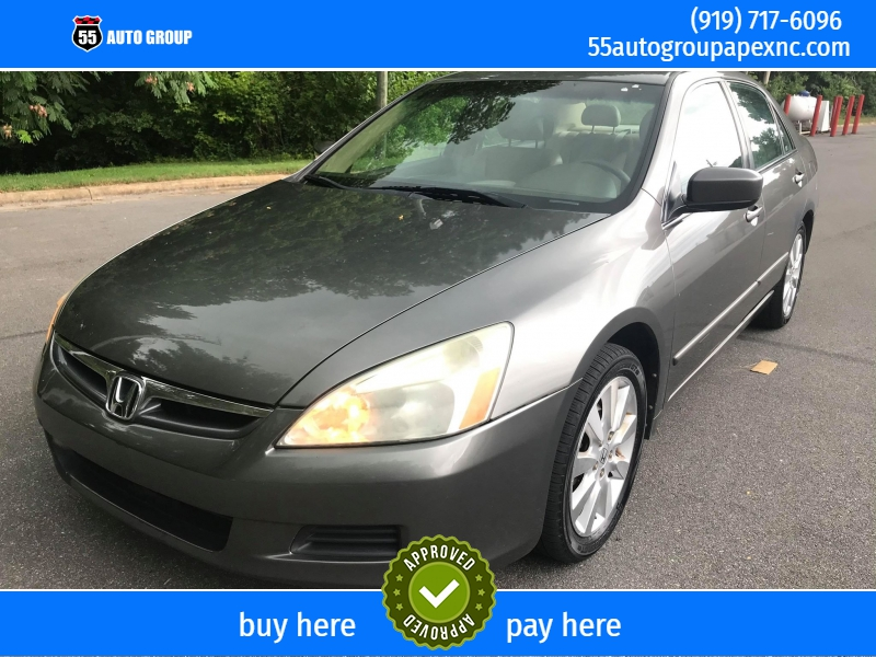 Honda Accord Sdn 2007 price $4,995