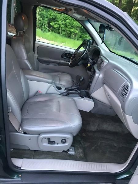 Chevrolet TrailBlazer 2003 price $3,995