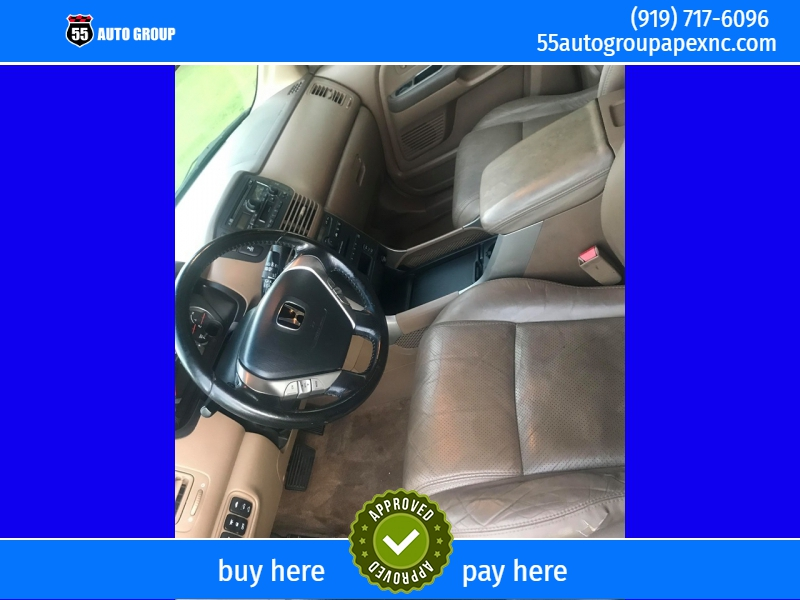 Honda Pilot 2005 price $4,500