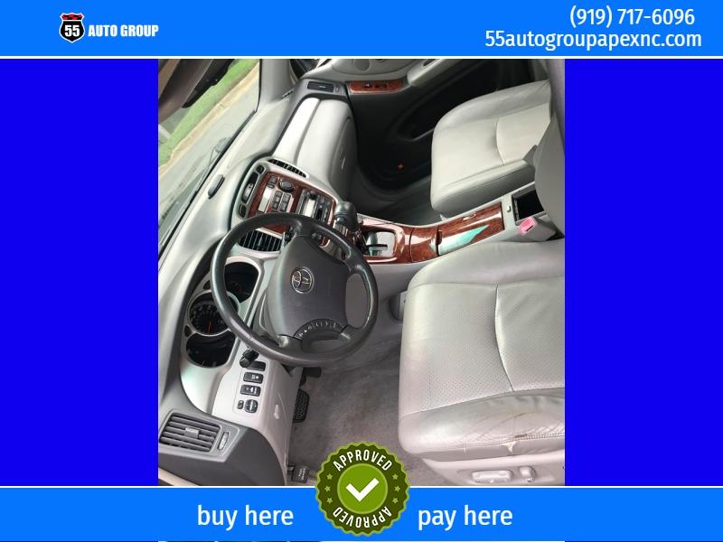 Toyota Highlander Hybrid 2007 price $5,500
