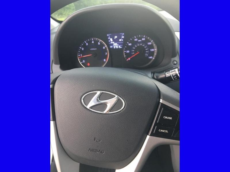 Hyundai Accent 2014 price $5,800