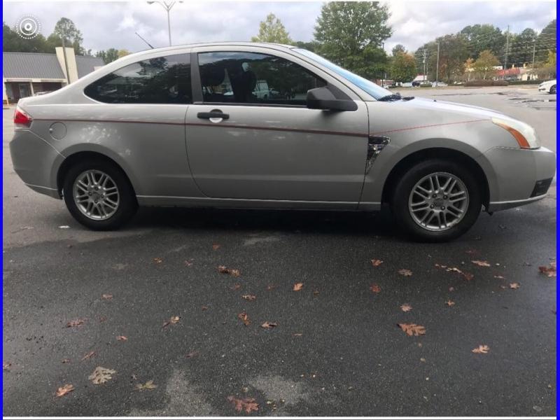Ford Focus 2008 price $3,700
