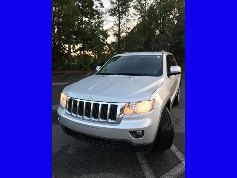 Jeep Grand Cherokee 2011 price $10,295