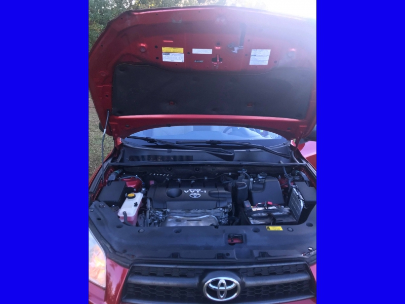 Toyota RAV4 2011 price $8,595