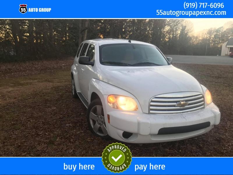 Chevrolet HHR 2009 price $3,495