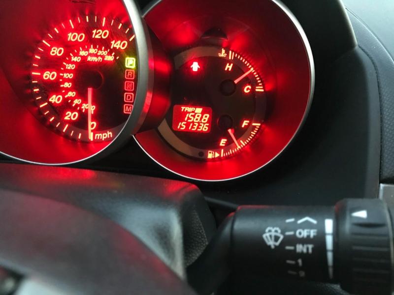 Mazda Mazda3 2007 price $4,995