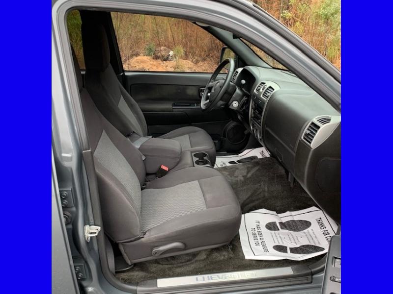 Chevrolet Colorado 2012 price $9,900
