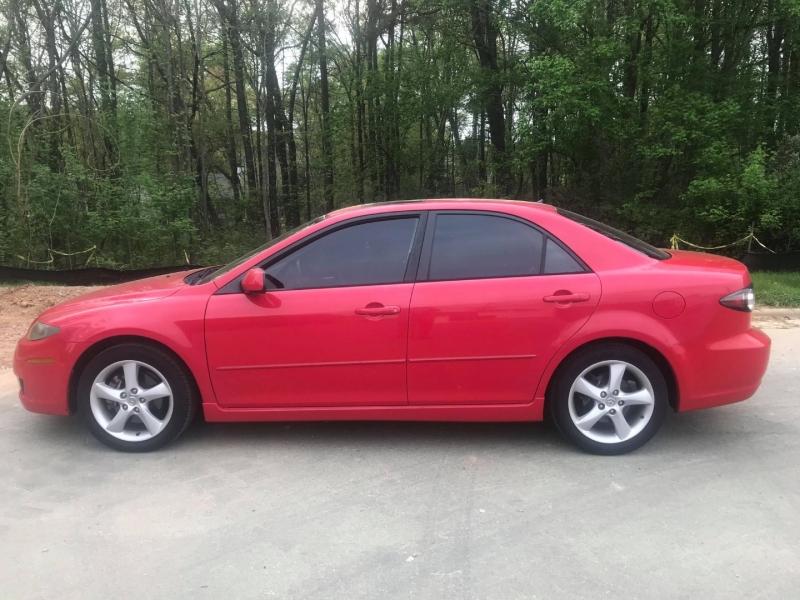 Mazda Mazda6 2008 price $5,995