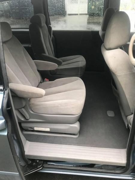Kia Sedona 2008 price $4,995