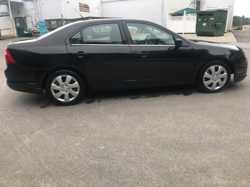 Ford Fusion 2011 price $5,995
