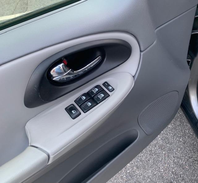 Chevrolet TrailBlazer 2005 price $4,300