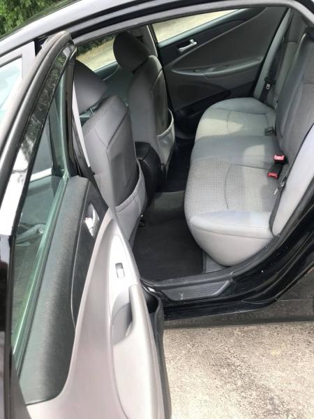 Hyundai Sonata 2011 price $6,500