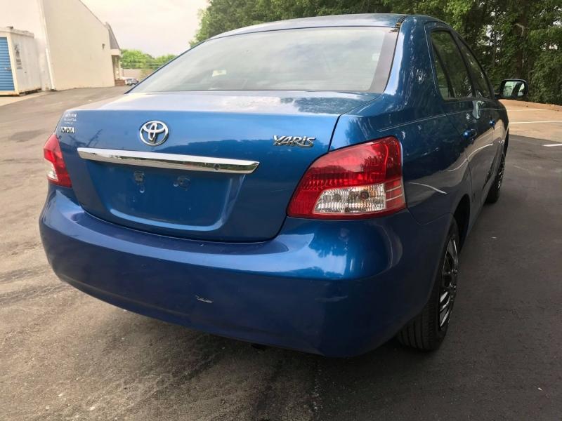 Toyota Yaris 2010 price $4,800