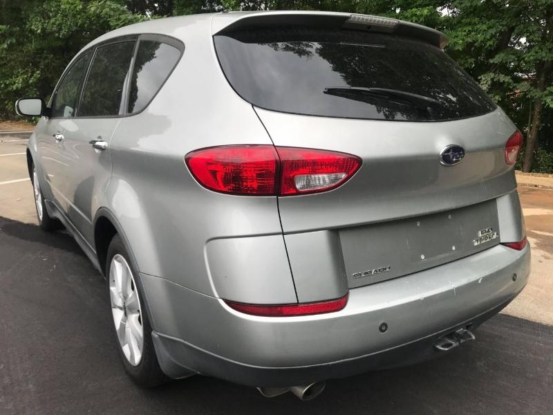 Subaru B9 Tribeca 2006 price $5,995
