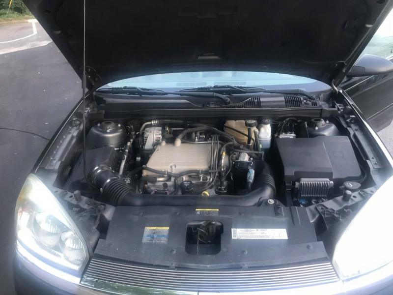 Chevrolet Malibu 2005 price $4,400