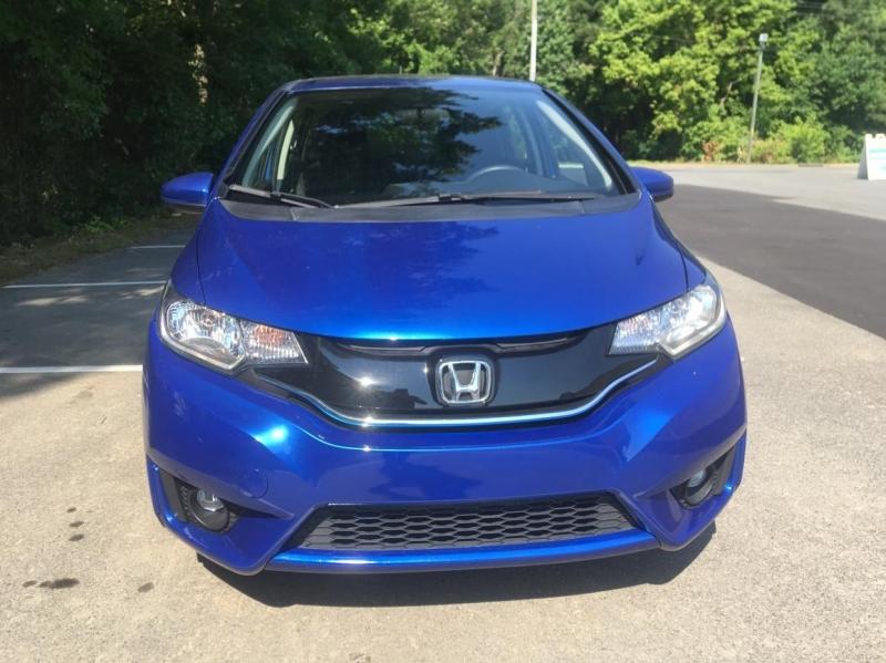 Honda Fit 2016 price $10,395
