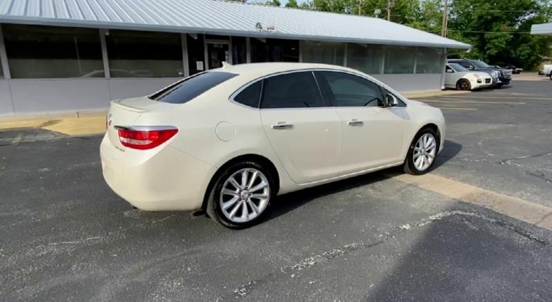 Buick Verano 2013 price $9,900