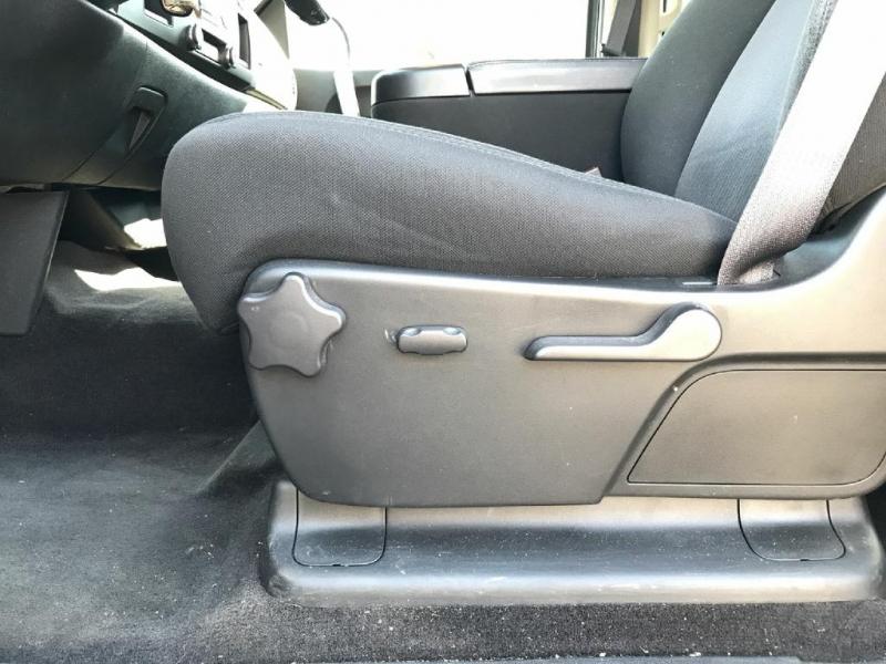 Chevrolet Silverado 1500 2011 price $9,500