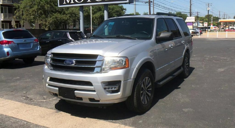 Ford Expedition 2016 price $18,900