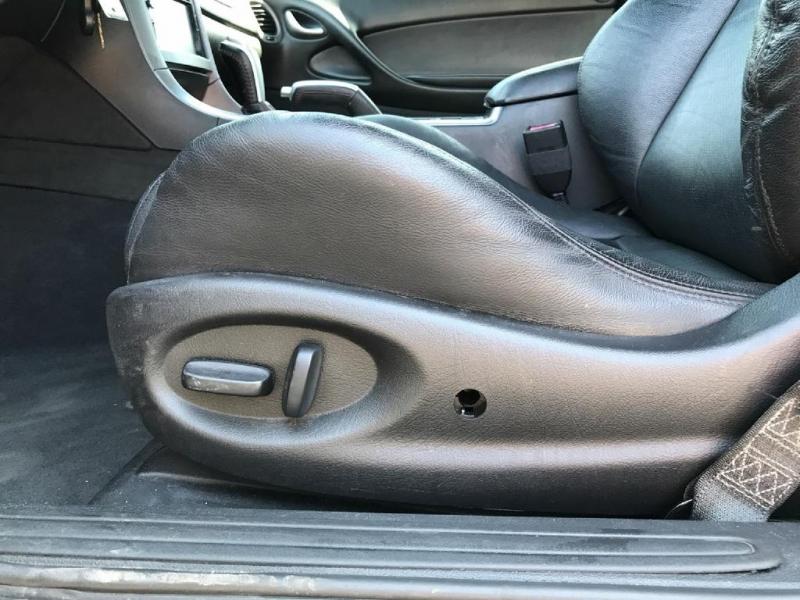 Pontiac GTO 2006 price $14,900