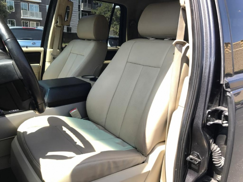 Ford Expedition EL 2015 price $17,500