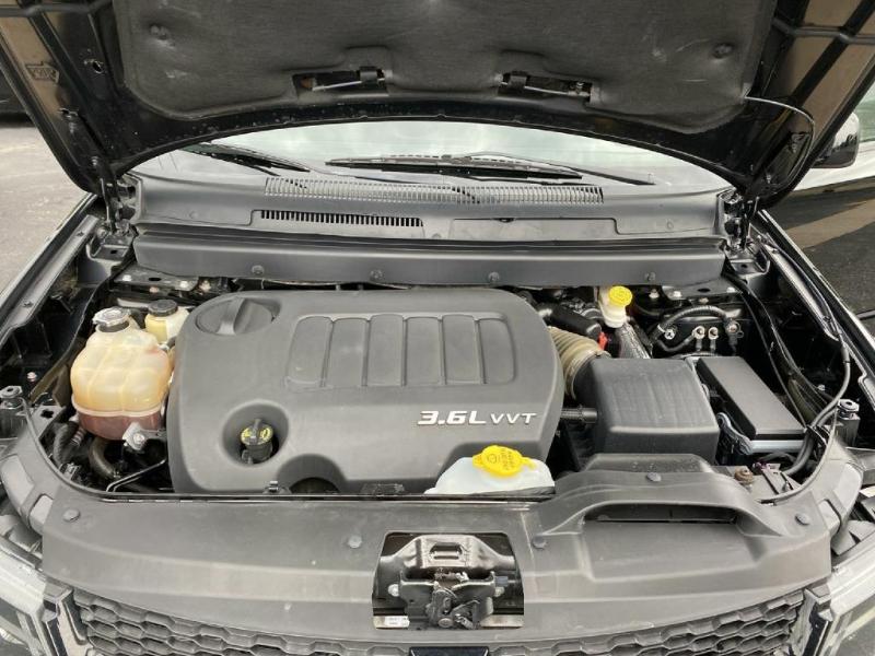 Dodge Journey 2015 price $11,900