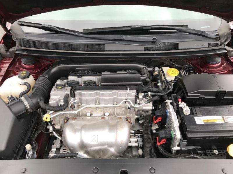 Chrysler 200 2016 price $12,700
