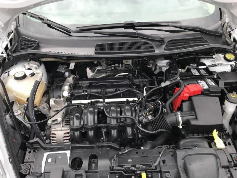 Ford Fiesta 2019 price $9,900