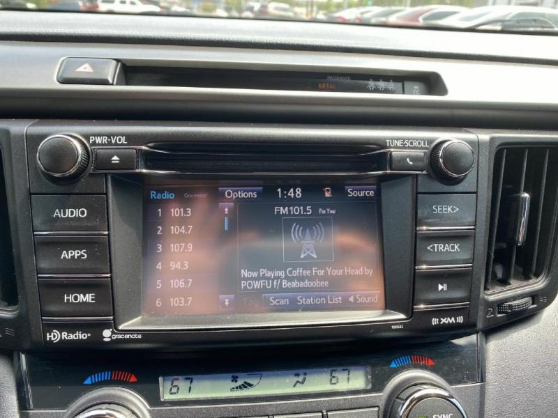 Toyota RAV4 2017 price $20,900
