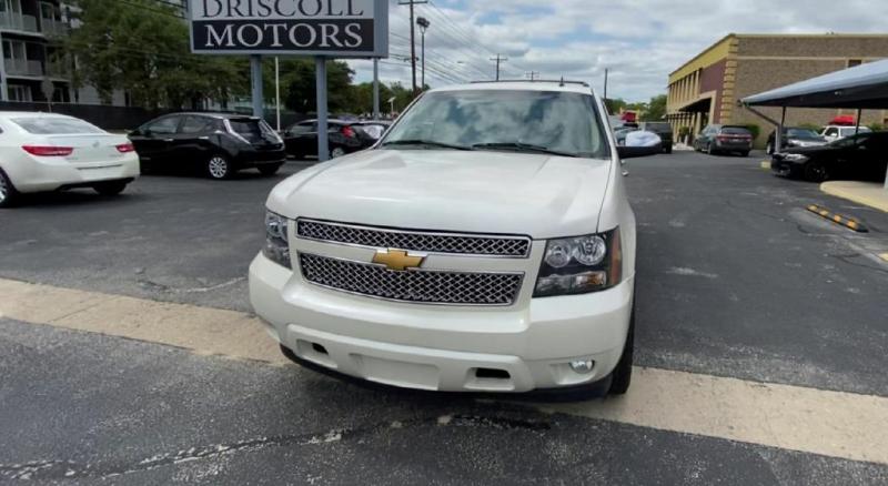 Chevrolet Suburban 2012 price $13,600