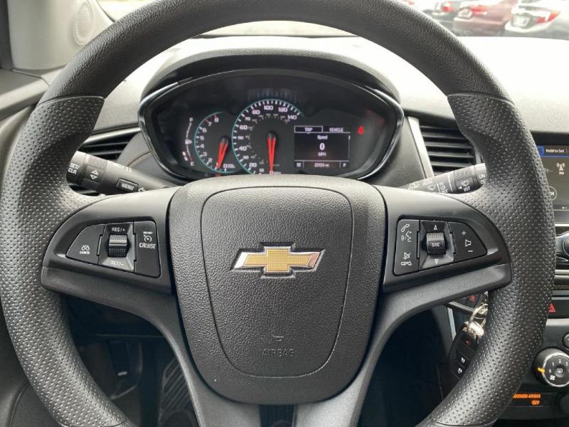 Chevrolet Trax 2019 price $14,600