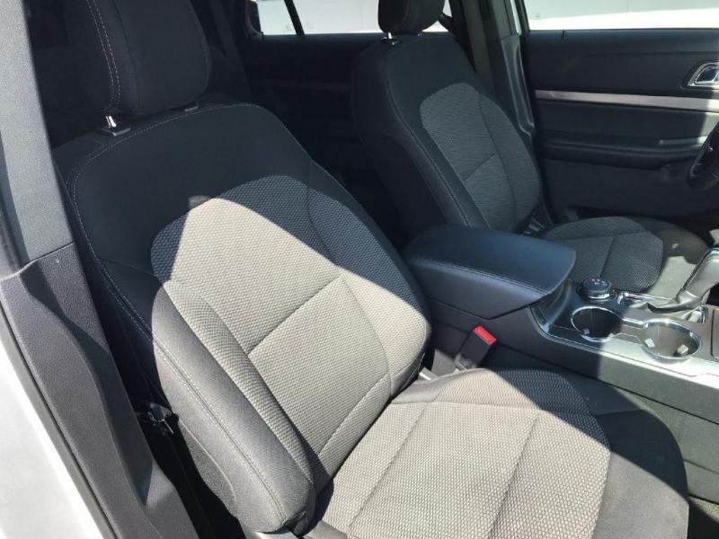 Ford Explorer 2018 price $22,900