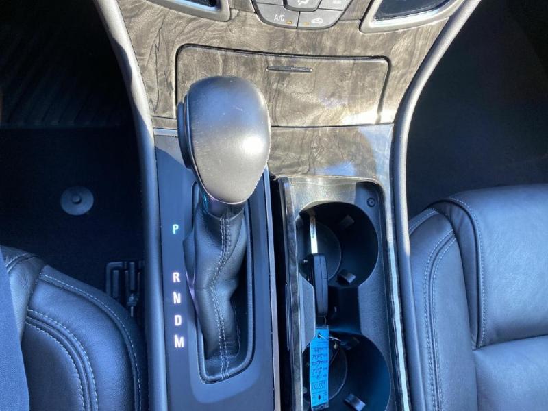 Buick LaCrosse 2016 price $19,900
