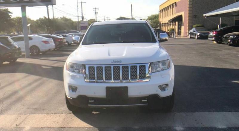Jeep Grand Cherokee 2013 price $14,600