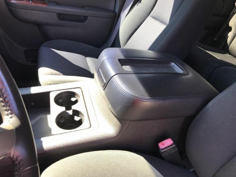 Chevrolet Tahoe 2012 price $11,900