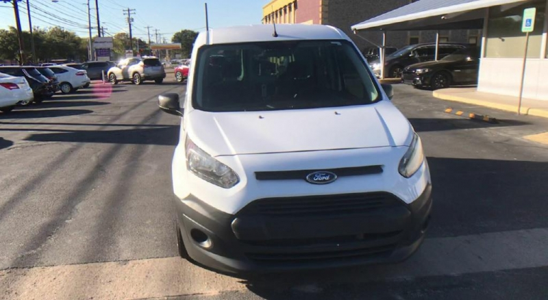 Ford Transit Connect 2015 price $16,600
