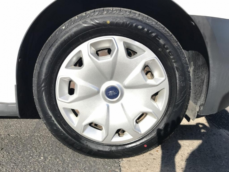 Ford Transit Connect 2015 price $15,900