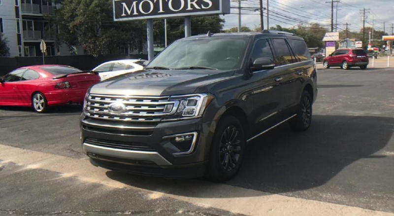 Ford Expedition 2019 price $43,900