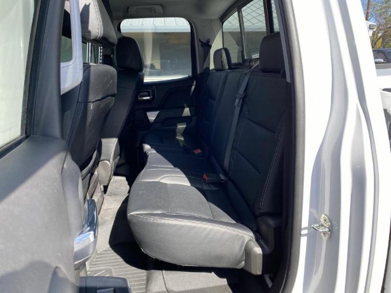 Chevrolet Silverado 1500 2018 price $30,800