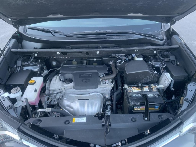 Toyota RAV4 2016 price $15,700