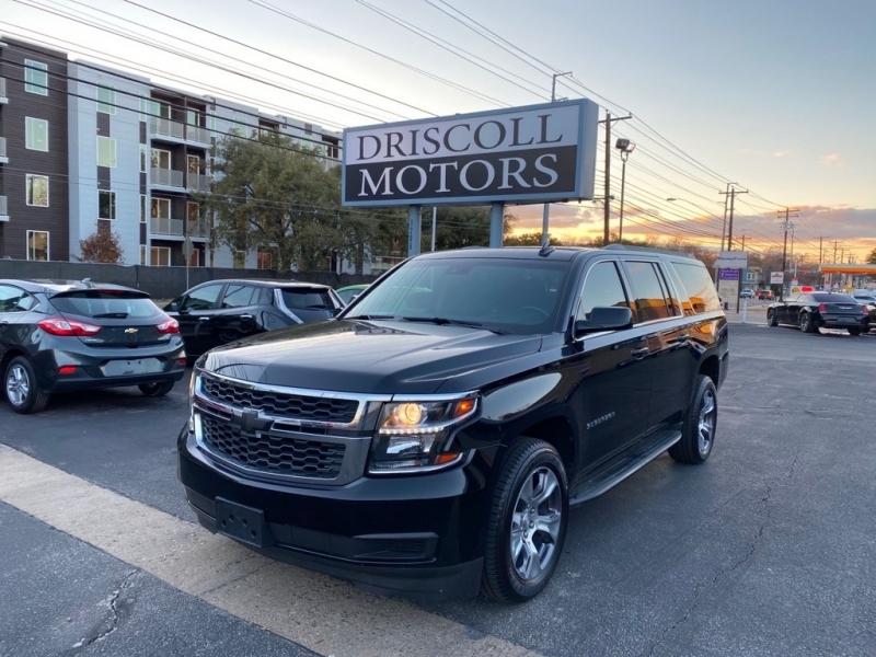 Chevrolet Suburban 2018 price $36,900