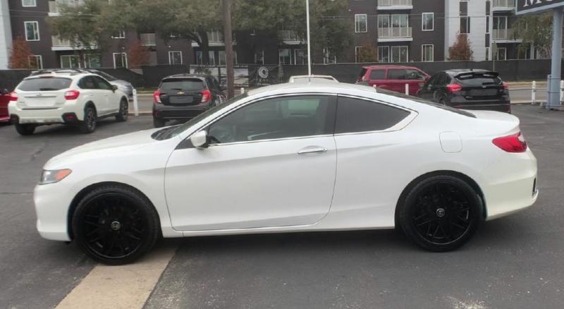 Honda Accord Coupe 2014 price $12,700