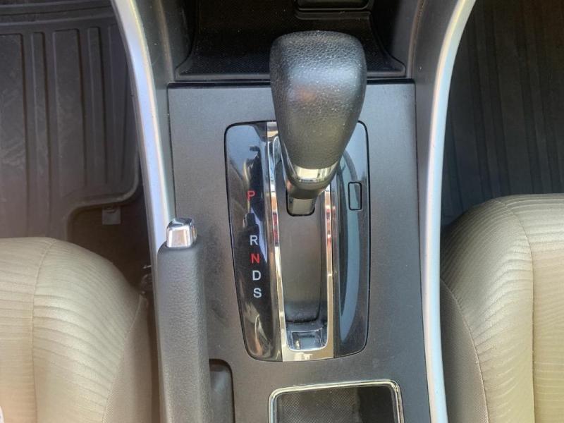 Honda Accord Coupe 2014 price $12,300