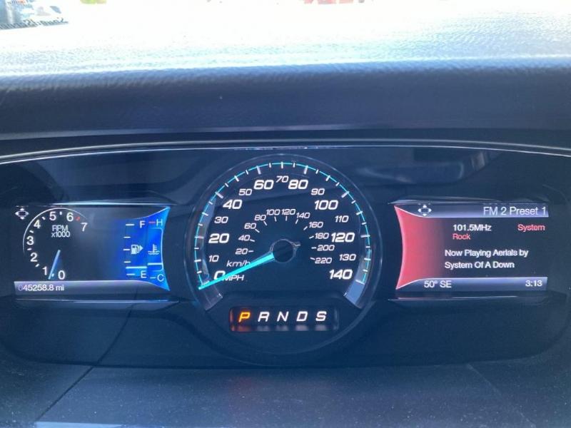 Ford Taurus 2014 price $13,600
