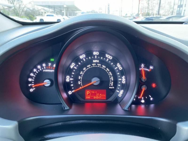 Kia Sportage 2013 price $12,900